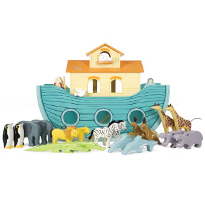 Le Toy Van Petilou The Great Ark