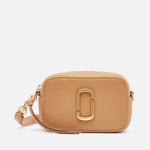Marc Jacobs Women's The Softshot 17 - Dirty Chai