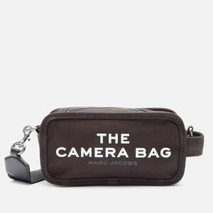 Marc Jacobs Women's The Camera Bag - Black