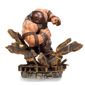 Iron Studios Marvel X-Men Juggernaut 1/10 Scale Statue - UK Exclusive