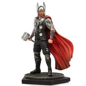 Iron Studios Marvel Thor Statue - UK Exclusive