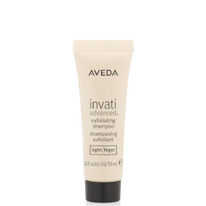 Aveda Invati Advanced Shampoo Light 10ml
