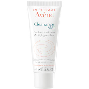 Avene Cleanance Mattifying Emulsion 40ml