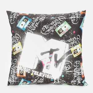 MTV Square Cushion