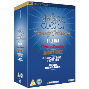 The Vintage Classics Comedy Collection