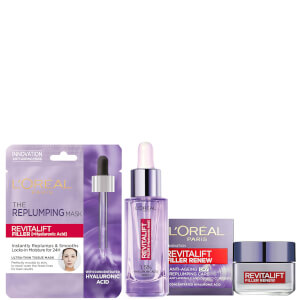L'Oréal Paris Hyaluronic Acid Hero Super Bundle