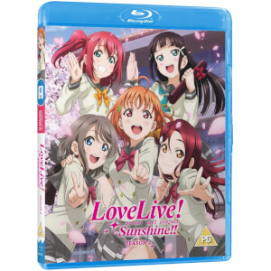 Love Live! Sunshine!! Season 2 - Standard Edition