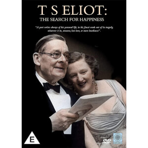 T.S. Eliot - The Search for Happiness