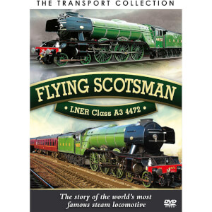 The Transport Collection: The Flying Scotsman