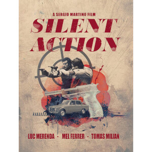 Silent Action - Limited Edition