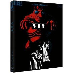 Viy (Masters Of Cinema)