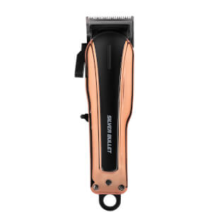 Silver Bullet Smooth Rider Hair Clipper