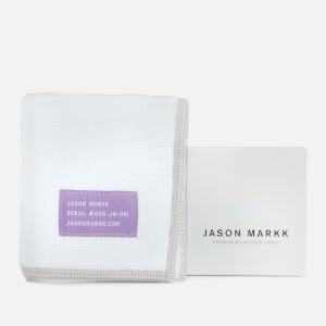 Jason Markk Premium Microfiber Towel - White