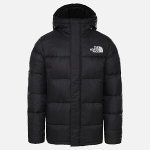 The North Face Men's Deptford Down Jacket - TNF Black