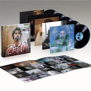 Frank Zappa - ZAPPA (Original Motion Picture Soundtrack) 5LP Deluxe Edition
