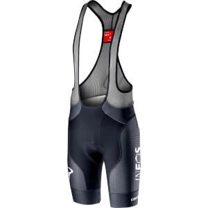 Castelli Team Inoes Grenadier Free Aero Race 4 Bib Shorts
