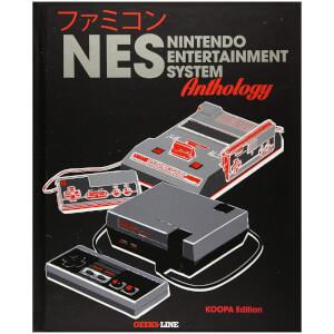 NES/Famicom Anthology Book