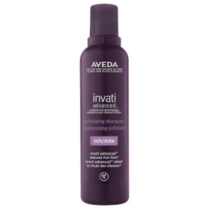 Aveda Invati Advanced Exfoliating Rich Shampoo 200ml