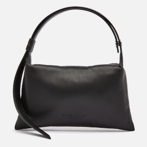 Simon Miller Women's Vegan Mini Puffin Bag - Black
