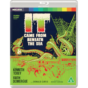 It Came from Beneath the Sea (Standard Edition)