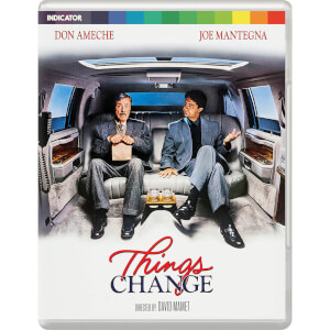 Things Change (Limited Edition)
