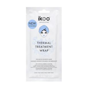 ikoo Thermal Treatment Wrap Volume & Nourish