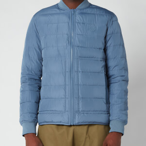 Kenzo Men's Lightweight Packable Jacket - Blue