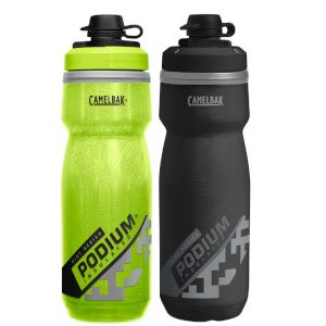 Camelbak Podium Dirt Series Chill 21oz Water Bottle