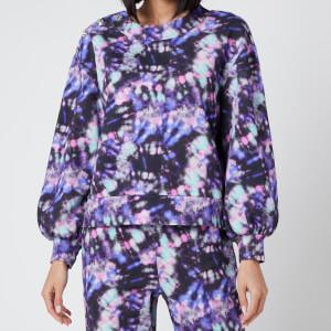 Olivia Rubin Women's Nettie Tie Dye Jumper - Tie Dye