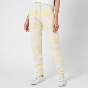 Olivia Rubin Women's Tilda Joggers - Pastel Ombre