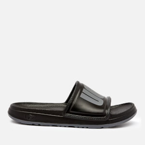 UGG Men's Wilcox Slide Sandals - Black