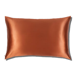 Slip Pure Silk Pillowcase Queen - Dusk