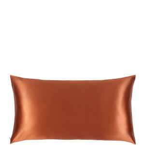Slip Pure Silk Pillowcase King - Dusk