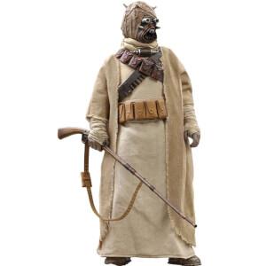 Figura de Acción Star Wars The Mandalorian Morador de las Arenas de 31cm