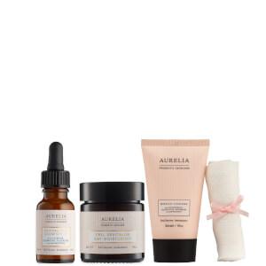 Aurelia Probiotic Skincare 3 Step Starter Collection (Worth $126.00)