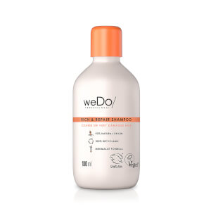 weDo/ Professional Rich and Repair Shampoo 100ml