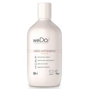 weDo/ Professional Light and Soft Shampoo 300ml