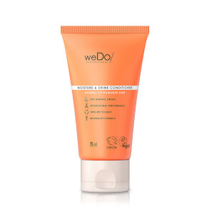 weDo/ Professional Moisture and Shine Conditioner 75ml