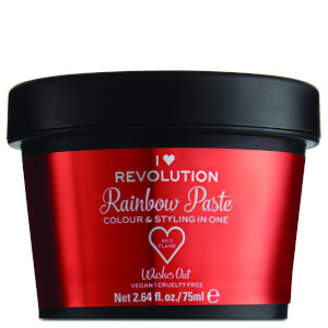 I Heart Revolution Rainbow Paste (Various Shades)