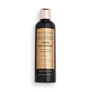 Makeup Revolution Hyaluronic Hair Defence Shampoo