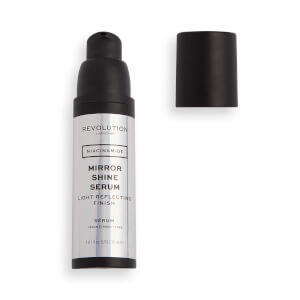 Makeup Revolution Hair Mirror Shine Reflecting Serum