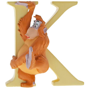 Enchanting Disney Collection - K - King Louie