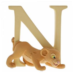 Enchanting Disney Collection - N - Nala