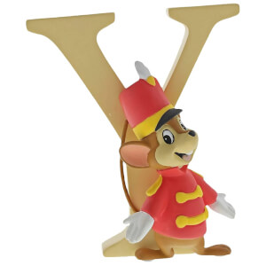 Enchanting Disney Collection - Y - Timothy Q Mouse
