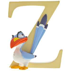Enchanting Disney Collection - Z - Zazu