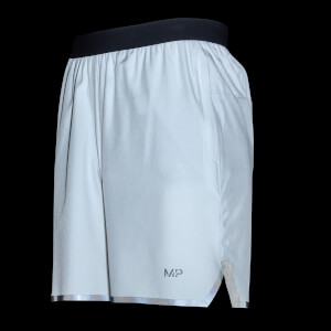 MP Men's Tempo Shorts - Chrome