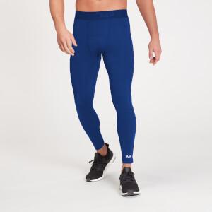 MP Essentials Training 基礎訓練系列 男士緊身褲 - 湛藍