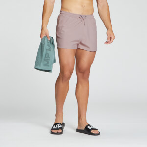MP muške kratke hlače za plivanje Atlantic – fawn