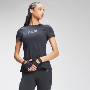 MP Women's Tempo Short Sleeve Top - Black