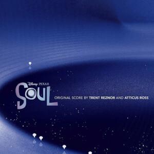 Soul (Original Score) LP